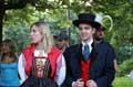 La premiazione - Giro del Tabià - 16-06-2012