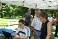 I preparativi del Giro del Tabià - 15-06-2013