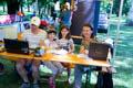 La partenza - Giro del Tabià - 10-06-2017