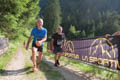 Il Tabia e il percorso- Giro del Tabià - 16-06-2018