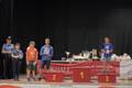 Le premiazioni - Giro del Tabià - 16-06-2018
