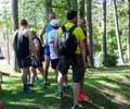 La preparazione - Giro del Tabià - 16-06-2018